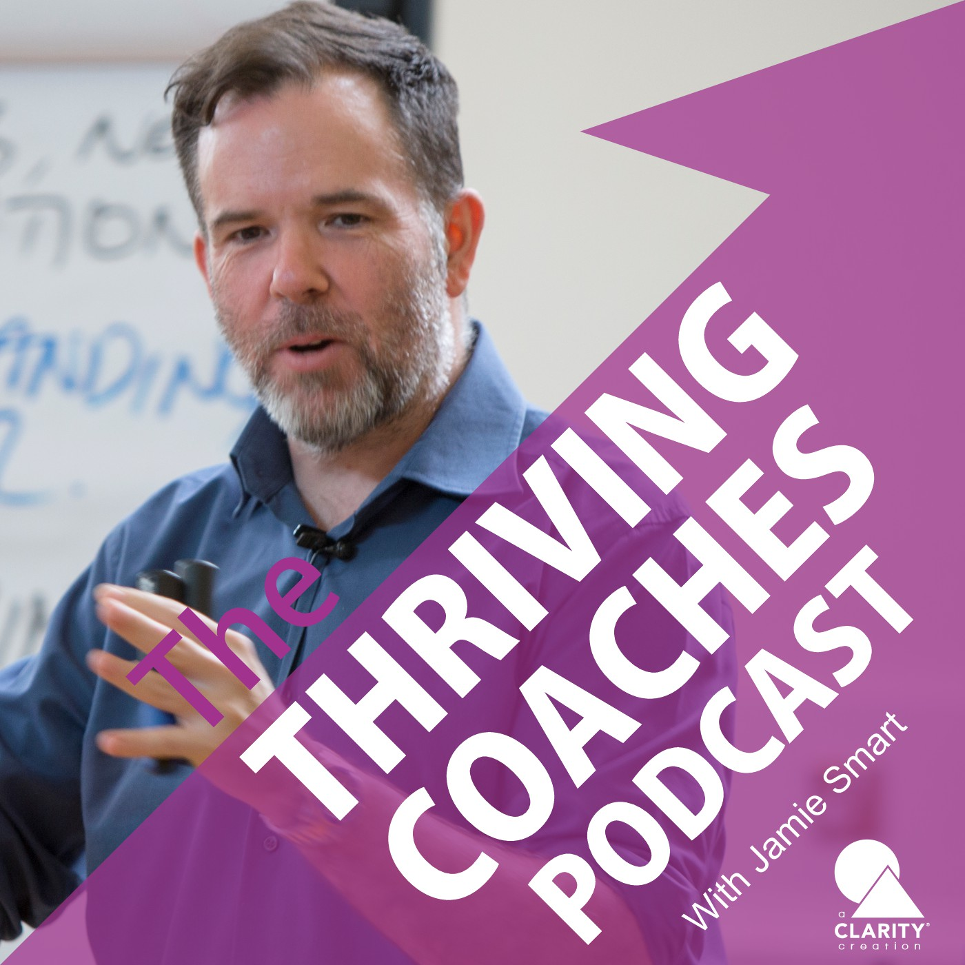 The Thriving Coaches Podcast