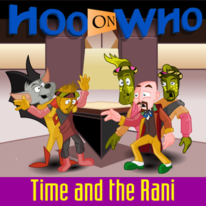 Episode 56 (Enhanced) - Time and the Rani