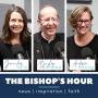 Artwork for 9/18/17 - Icons, Gospel Teaching and Prison Ministry Mentors