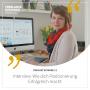 Artwork for Wie dich Positionierung erfolgreich macht - Interview mit Gudrun Wegener