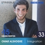 Artwork for #33 Integration - Omar Alshogre