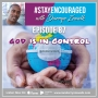 Artwork for EP87: God Is Still In Control Not The Coronavirus