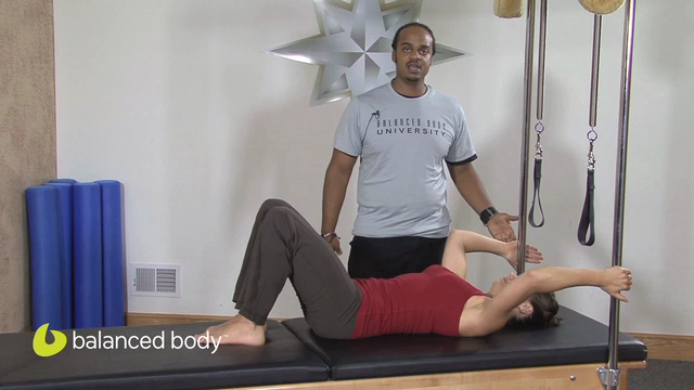 """Artwork for Pilates for Athletes : E47 : Upper and Lower Body Coordination with """"Magician"""""""