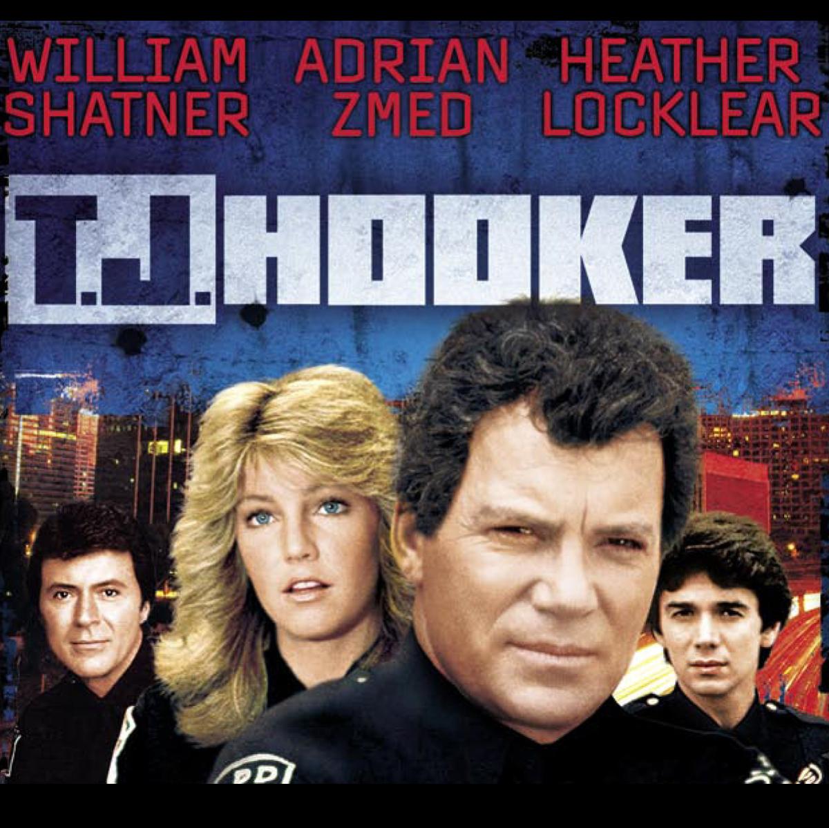 ISTYA T J Hooker Review