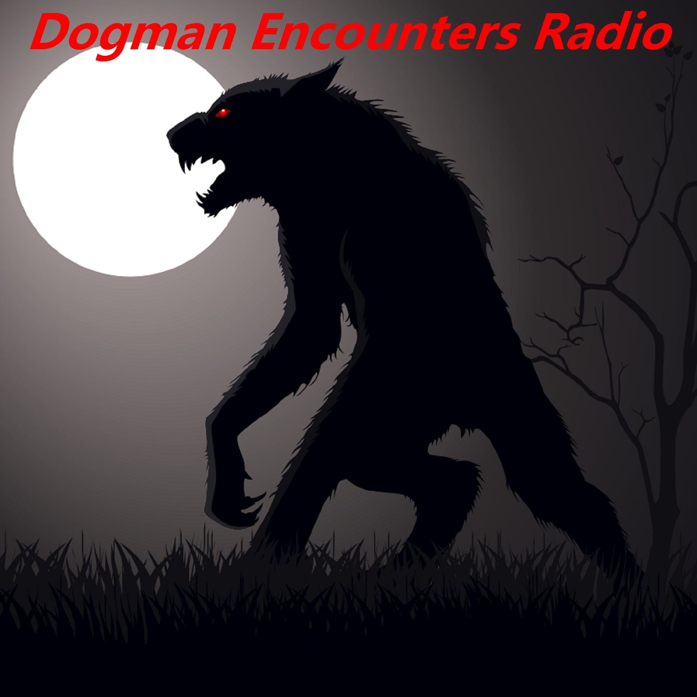 Artwork for Dogman Encounters Episode 14