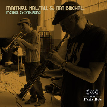Matthew Halsall and Nat Birchall - Modal Gondwana