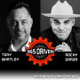 Artwork for Discover Your True Identity - With Rocky Garza - EP0132