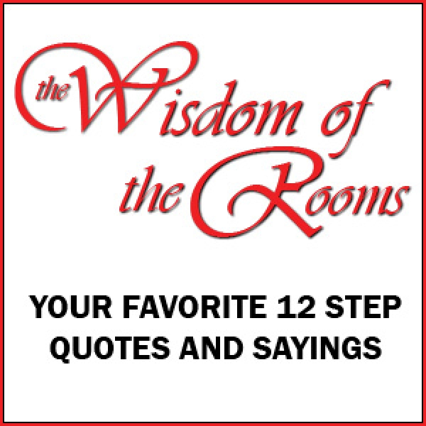"""Wisdom 020: """"Expectations are premeditated resentments"""""""