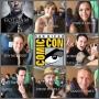 Artwork for Episode 790 - SDCC: Gotham w/ Camren Bicondova/Jessica Lucas/Sean Pertwee/Ben McKenzie/Robin Lord Taylor/Cory Michael Smith/Drew Powell!