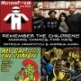 Artwork for Remember The Children: Making Comics For Kids