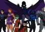 Artwork for Episode 65: Justice League vs Teen Titans Mini Review