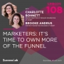 Artwork for Marketers: It's Time to Own More of the Funnel