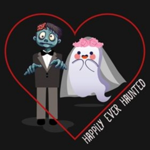 Happily Ever Haunted Podcast