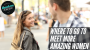 Artwork for ASK DR. NERDLOVE: How Do You Meet More Women?