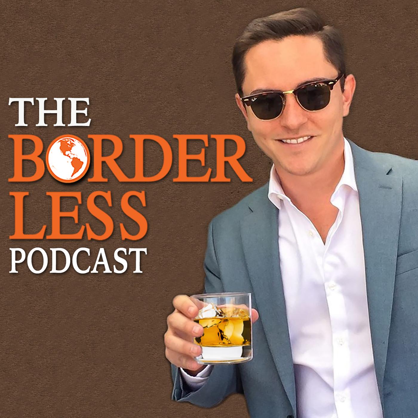 Borderless Podcast show image