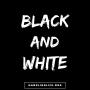 Artwork for Black and White