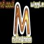 Artwork for Wiggle - New Free Mix - ElectroBreakHouseBass