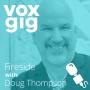 Artwork for Episode 11- Doug Thompson