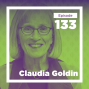 Artwork for Claudia Goldin on the Economics of Inequality