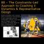 Artwork for 88 – The Constraints-Led Approach to Coaching II: Dynamics & Representative Design