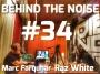Artwork for #34 - Raz White