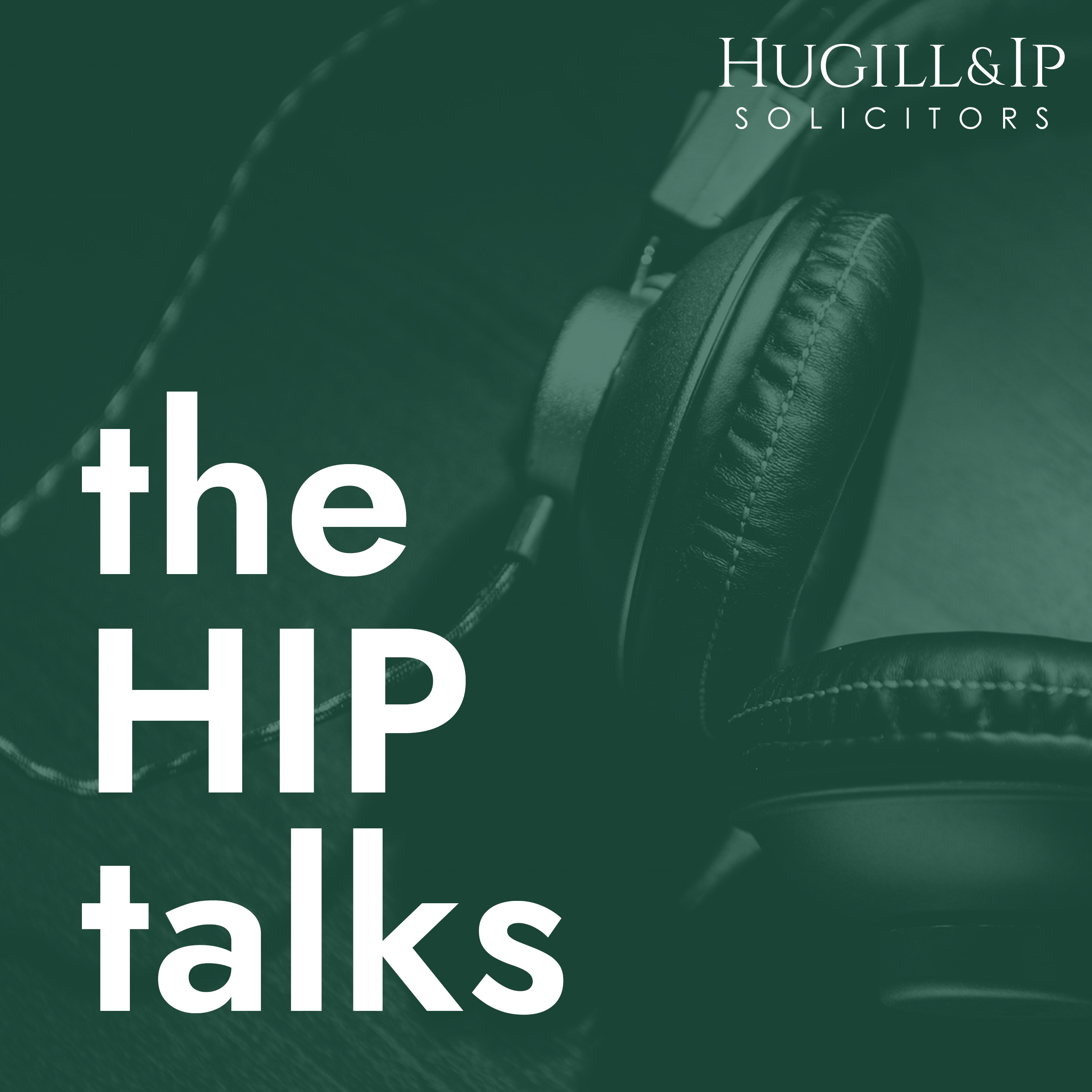 the HIP talks show art