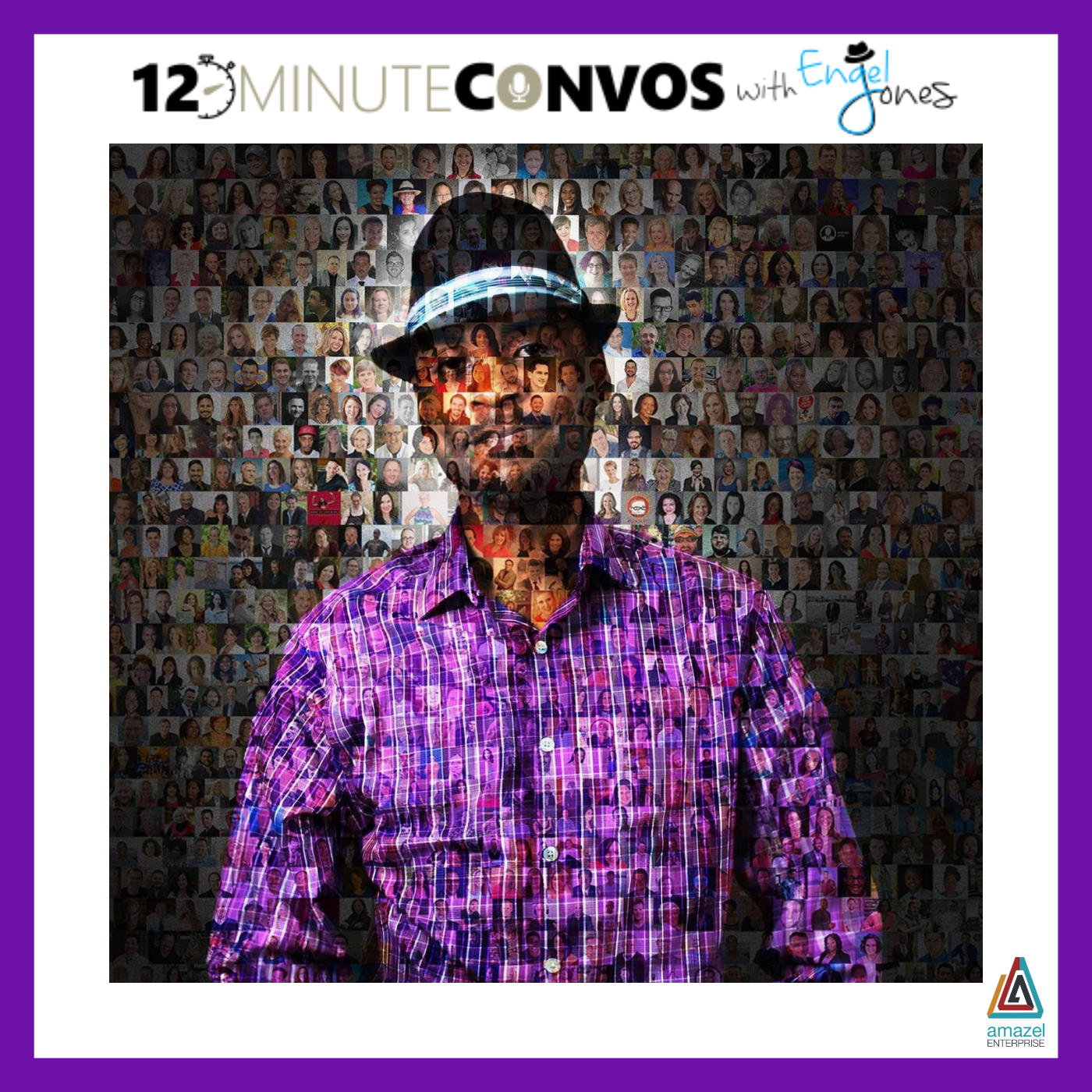 #12minconvos show art