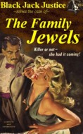 Black Jack Justice (27) - The Family Jewels
