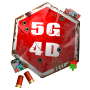 Artwork for The 5G4D Christmas Message