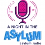 Artwork for 2021-02-16 - Asylum - Two Year Anniversary - Show Memories and Advice from a Pro - our guest Romaine Patterson