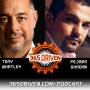 Artwork for Escape Conventional Thinking To Earn Millions - With Pejman Ghadimi - EP0026