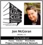 Artwork for The Liars Club Oddcast # 173 | Jon McGoran, Mystery, Thriller and Sci-Fi Author