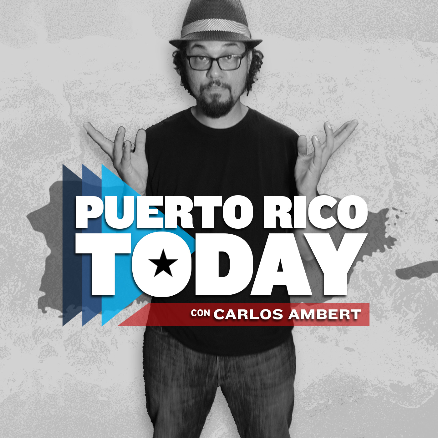 Artwork for Puerto Rico Today - 01