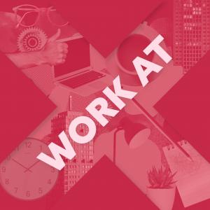 Work at X