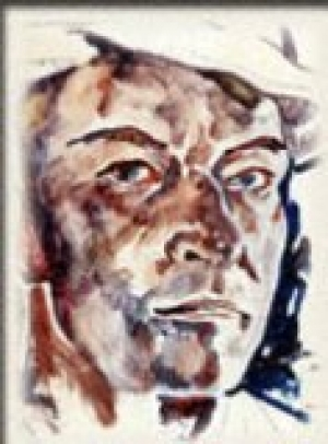 MS Moments 172 Artist Walter Anderson's later life