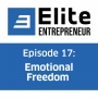 Artwork for Episode 17: Emotional Freedom