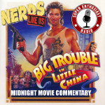 SER Commentary: Big Trouble In Little China
