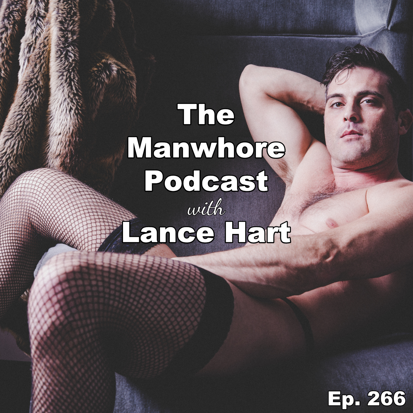 The Manwhore Podcast: A Sex-Positive Quest - Ep. 266: Porn Mob Conspiracy Theories with Lance Hart