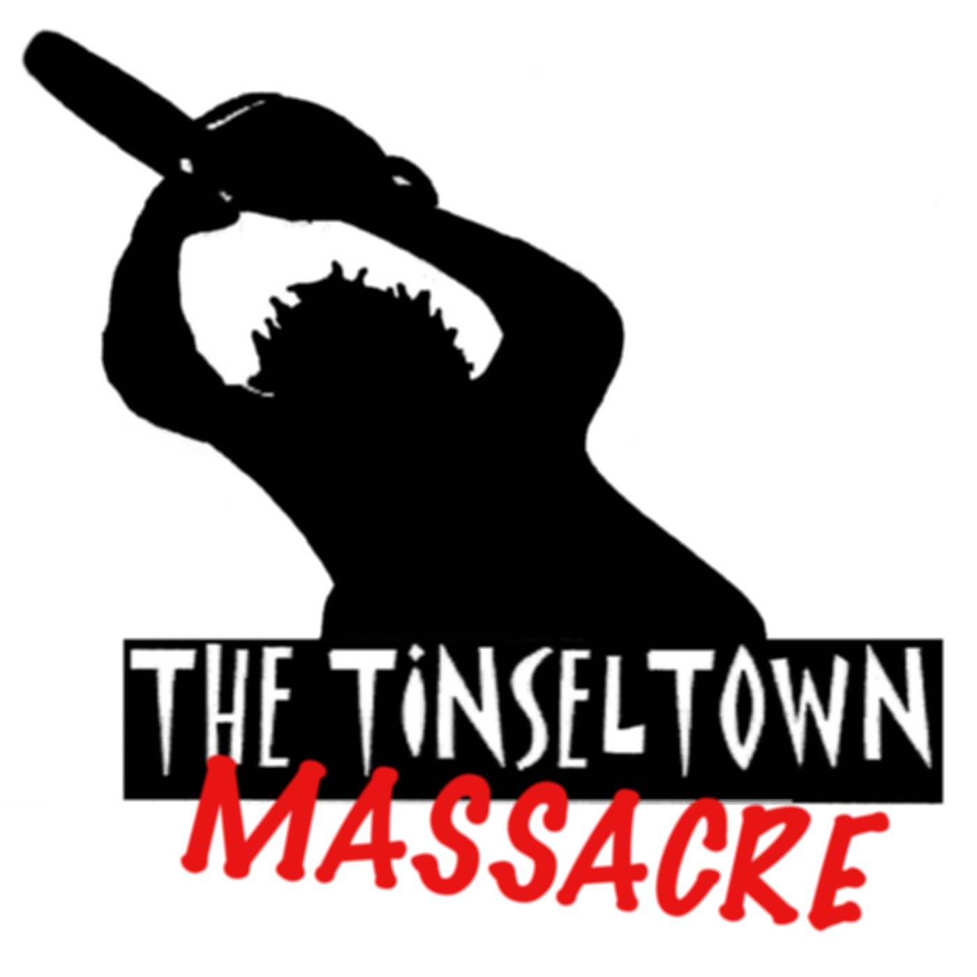 The Tinseltown Massacre logo