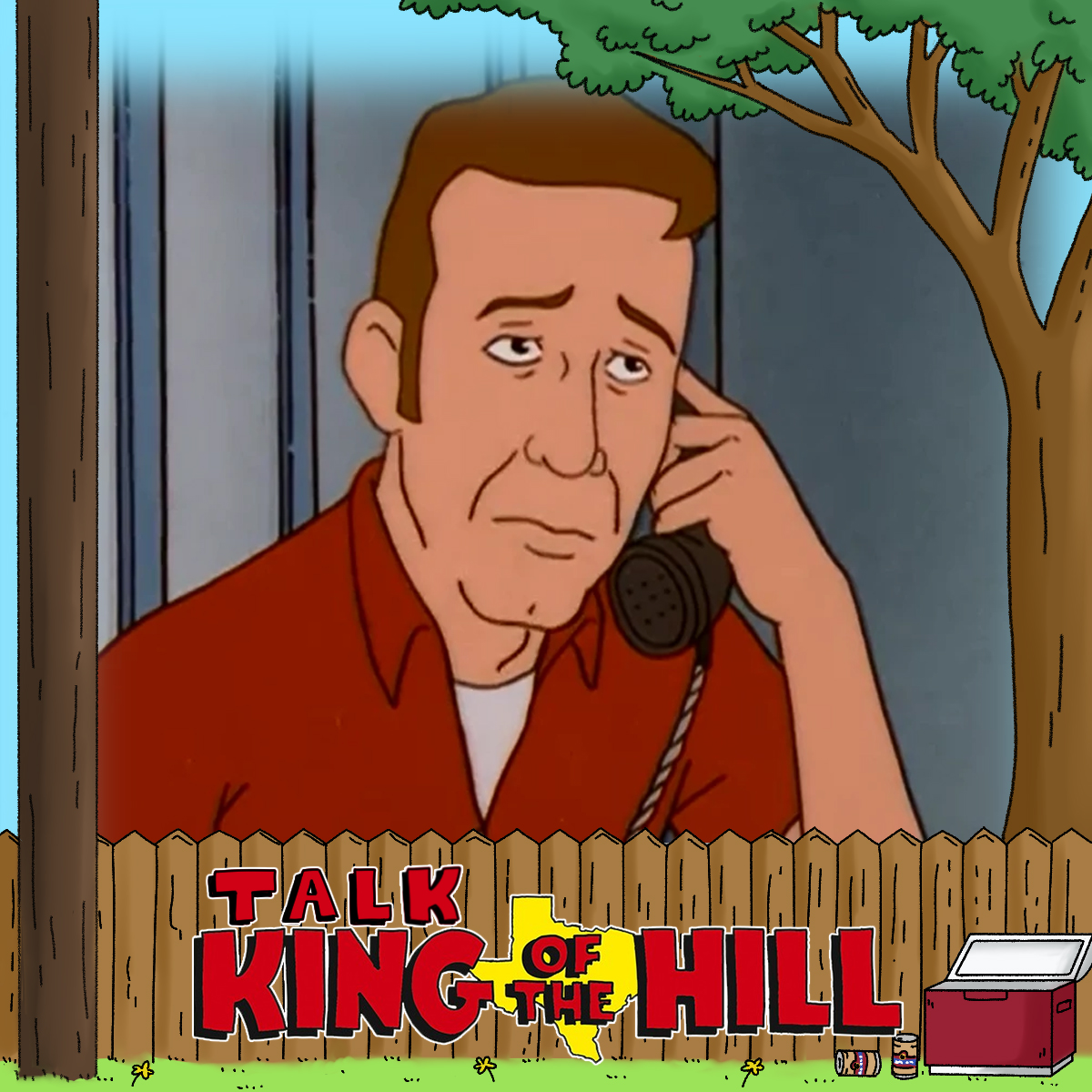 TalKing of the Hill - The Wes Archer Interview