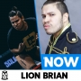 Artwork for NOW 005: Lion Brian