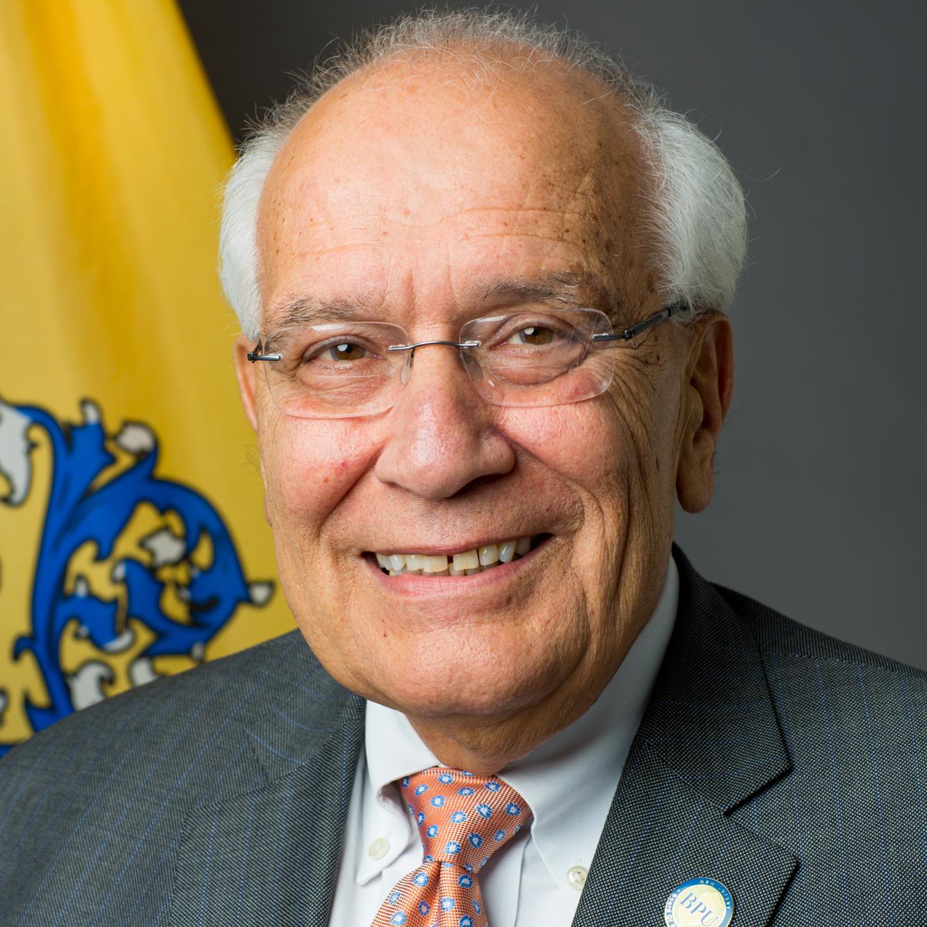 President Fiordaliso