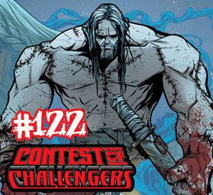 Contest of Challengers 122: House of Hel