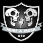 Artwork for RFR #144 Keep Your Shirt Down Mosh!