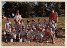 Ep 28: Bob's Sports History
