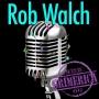 Artwork for #144 - Rob Walch