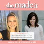 Artwork for 18. How to Make the Leap from a 9-5 Job to Entrepreneurship - with Jen Shultz