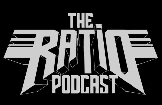 The Ratio Podcast show art