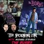 Artwork for The Social Commentary of THE BURBS (w/Michael Stevens)