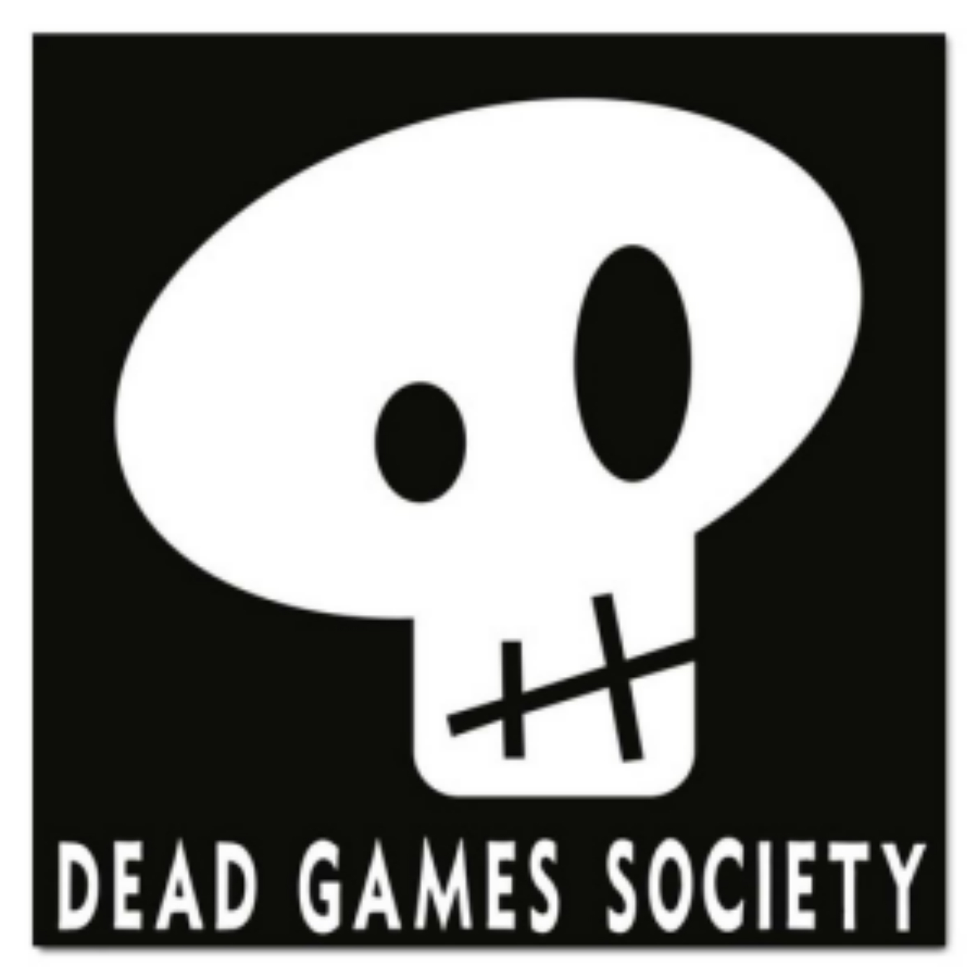 Dead Games Society show art